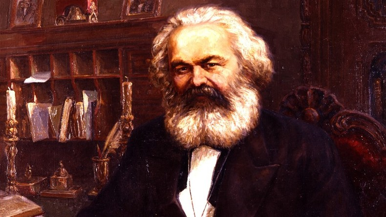 200 Jahre Karl Marx: Große Feier in Trier mit Juncker und Jauch