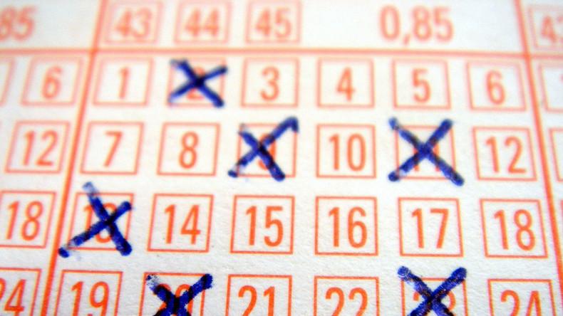 Kanadier gewinnt am Geburtstag 1,5 Millionen Dollar im Lotto - pünktlich zur Rente