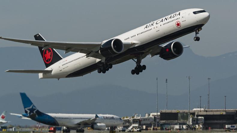 Piloten verwechseln Start- und Landebahn: Passagiere in San Francisco entgehen nur knapp Katastrophe