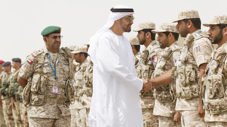 Droht die Spaltung Jemens? Vereinigte Arabische Emirate besetzen strategische Insel am Golf von Aden