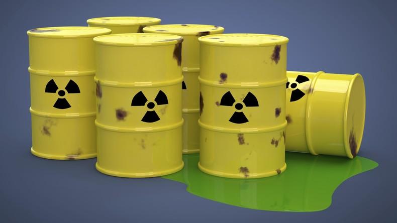 US-Universität verliert ein Gramm Waffenplutonium und muss 8.500 Dollar Strafe zahlen