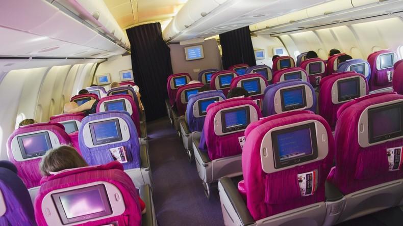 Name zu lang – Airline lässt Fluggast Zusatzgebühr zahlen