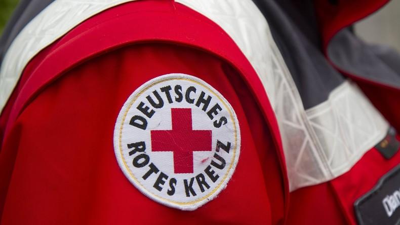 Deutsches Rotes Kreuz verzeichnet Rekordzahl von Ehrenamtlern