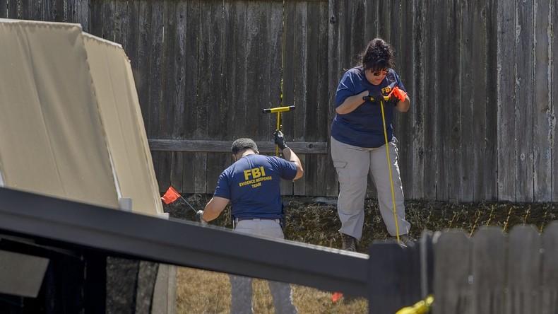 USA: Verwandte schicken DNA-Probe an Genealogiedienst – Polizei schnappt damit Serienkiller