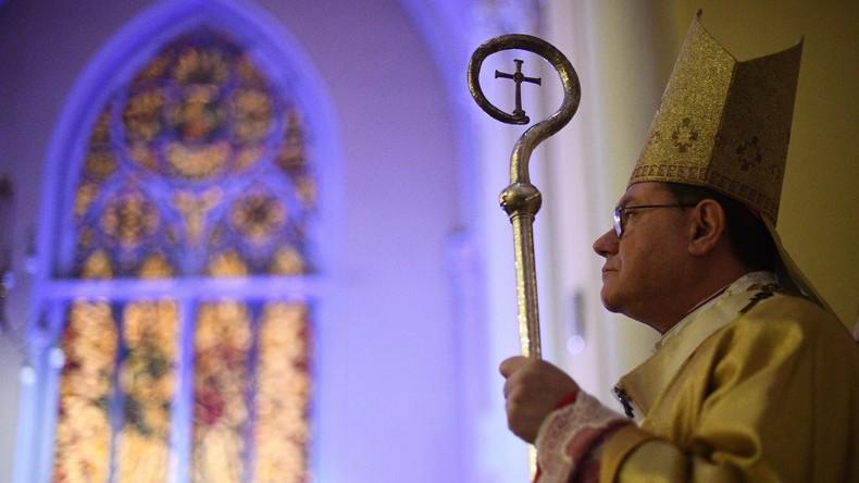 """""""Heiliger Doktor von Moskau"""": Katholische Kirche spricht deutschen Armenarzt Haass selig"""