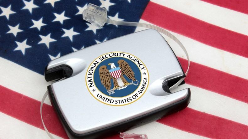 NSA übertrifft sich selbst: Telefonüberwachung verdreifacht