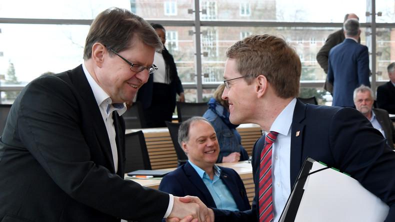 Kommunalwahlen Schleswig-Holstein: Historische Niederlage für SPD