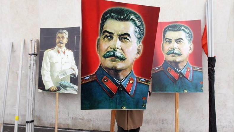 Kämpfen mit Fakten: Wie viele Opfer forderte Stalins Terror wirklich?