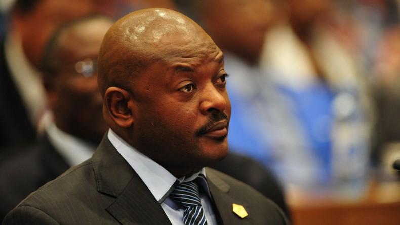 """""""Zu einseitig"""": Burundi sperrt westliche Medien für sechs Monate"""