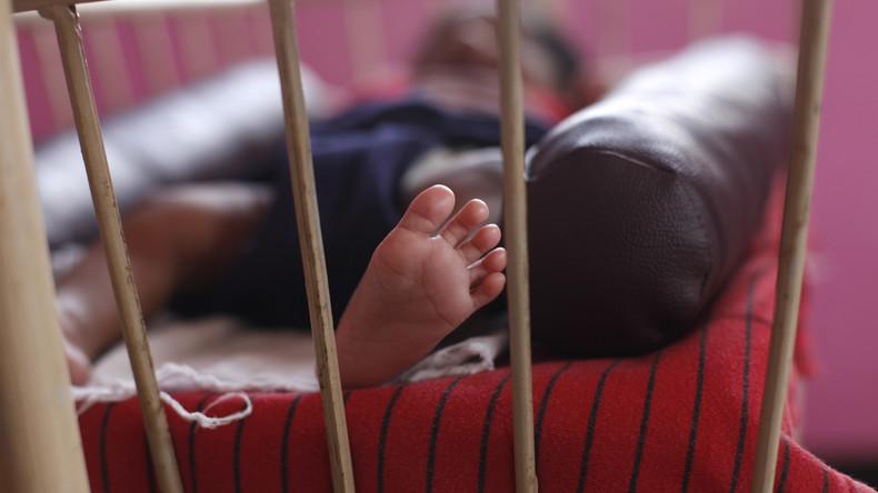 Chinesische Millionärin, die Waisenhaus mit 118 Kindern leitete, festgenommen