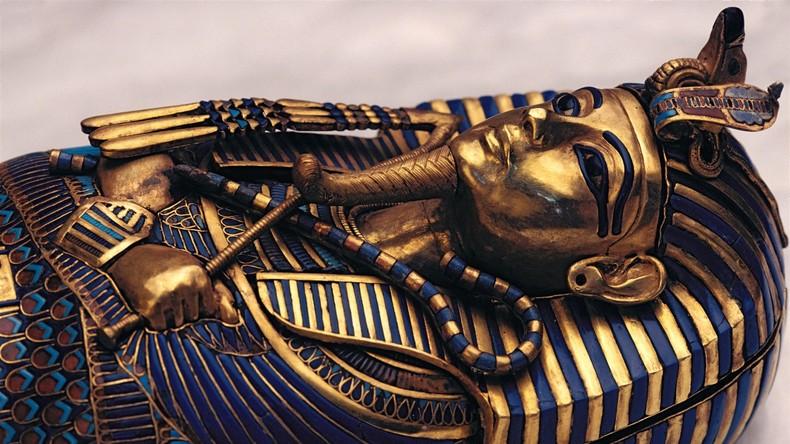 Wissenschaftler suchten zwei Jahre lang nach geheimer Kammer in Tutanchamuns Grab: Nichts gefunden