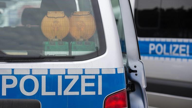 Drogenrazzia in und um Bonn - großes Polizeiaufgebot