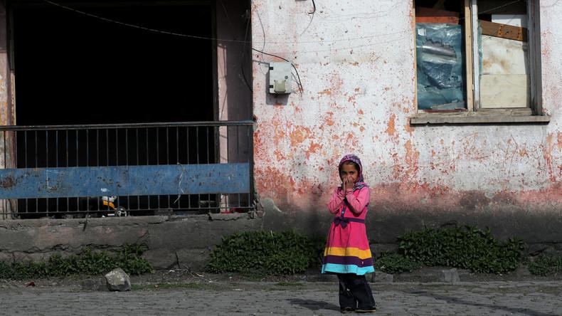 UN: Mehr als 83.000 Menschen in Afghanistan auf der Flucht