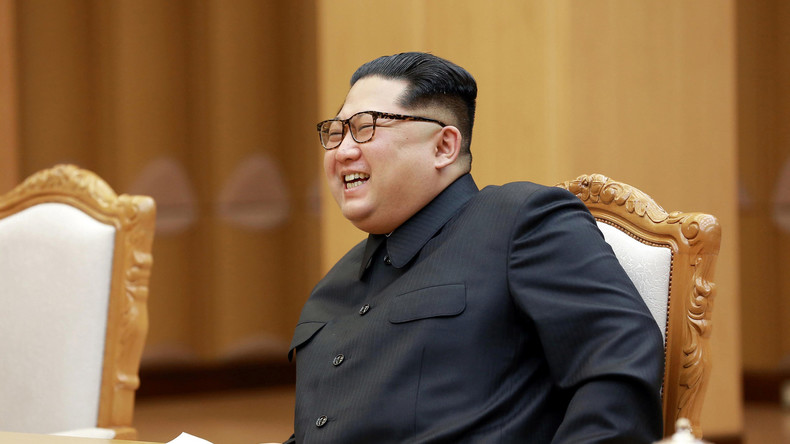 Spekulationen um erneuten Besuch von Kim Jong Un in China