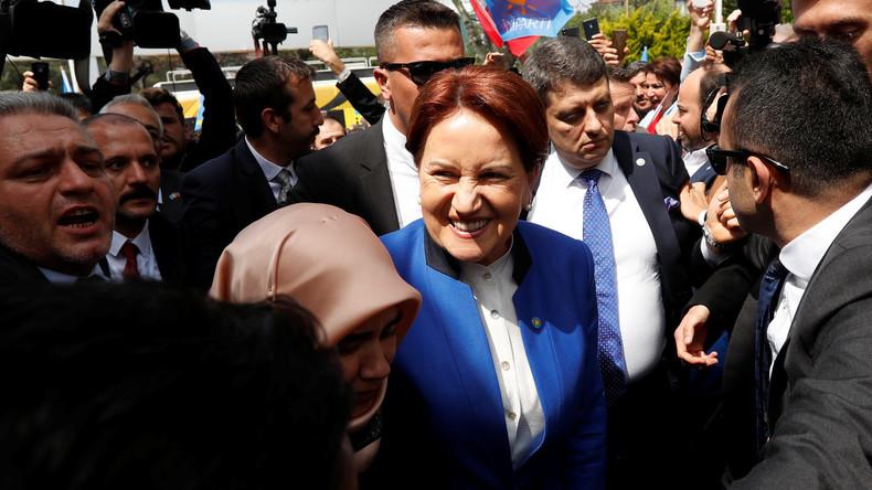 Türkei: Unerwartet spannender Wahlkampf legt die Nerven blank