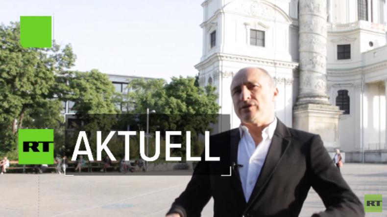 Von Krieg bis Frieden: Legendärer russischer Turezkogo-Chor in Berlin (Video)