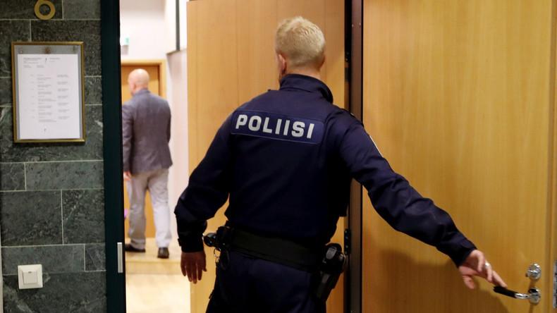 Immer derselbe: Finnische Polizei verhaftet Serienmörder zum vierten Mal