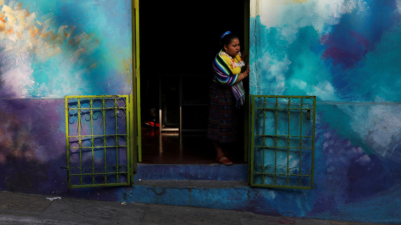 Hunderte Erdbeben erschüttern El Salvador