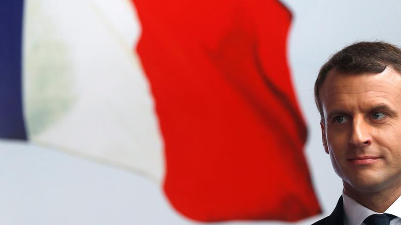 Ein Jahr Macron: Verunsicherung in der Bevölkerung und Erinnerungen an Charles de Gaulle