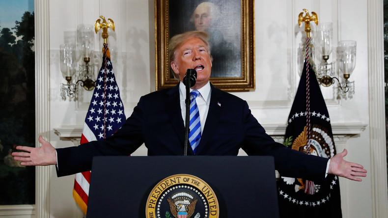 Zwischen Bedauern und Zustimmung: Reaktionen auf den US-Ausstieg aus dem Atomdeal mit dem Iran