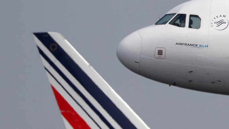 Arbeitskampf bei Air France: Empfindliche Schlappe für das Management