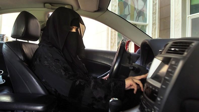 Saudische Frauen dürfen ab Juni ans Steuer – doch Fahrstunden deutlich teurer als für Männer