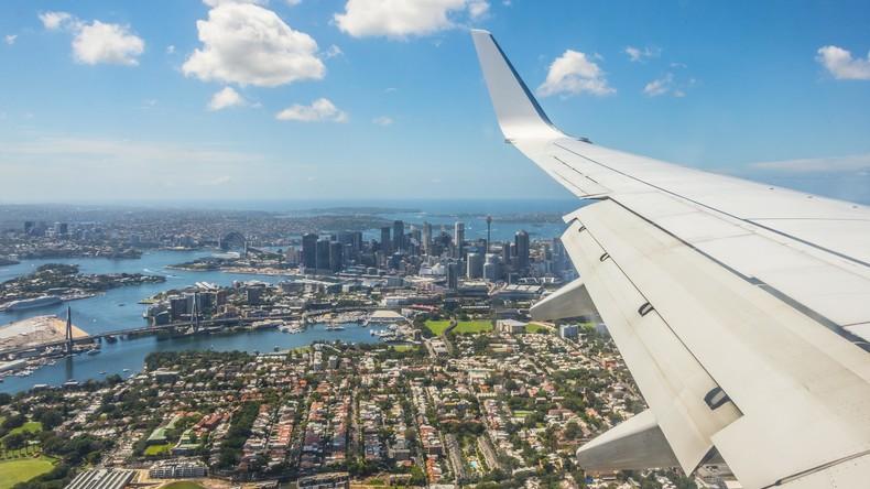 Studie: Touristen sind für acht Prozent der CO2-Emissionen verantwortlich