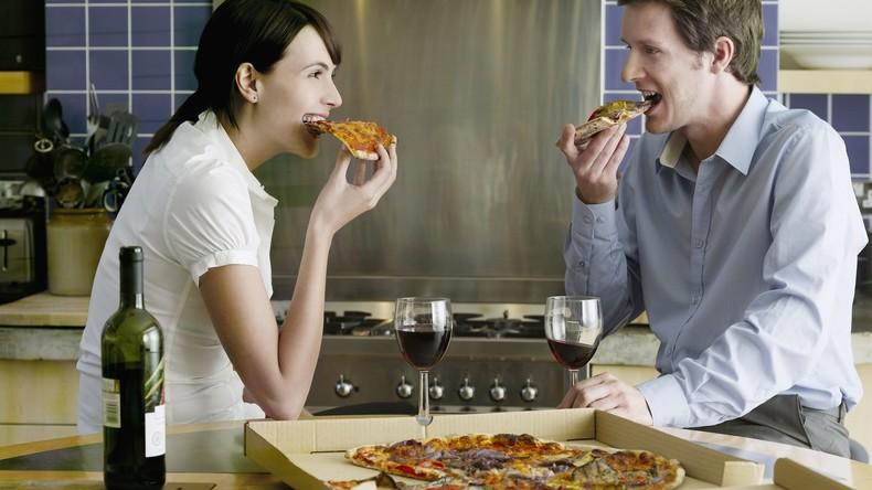 Schnell mal was reinziehen: Kokain-Zustellung schneller als Pizza-Lieferung