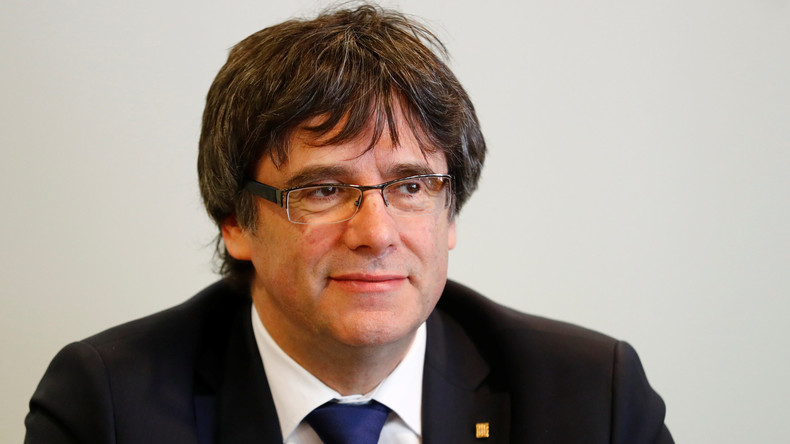 Katalonien: Puigdemont gibt auf - Unbelasteter Kandidat vorgeschlagen