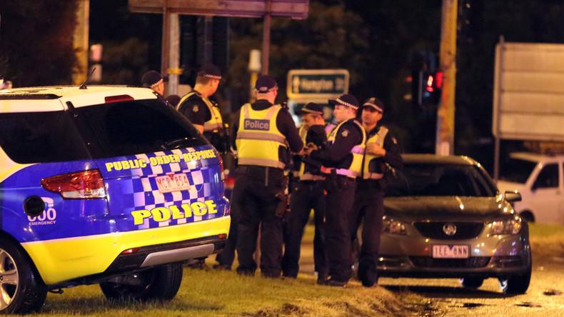Schwerster Massenmord seit 22 Jahren in Australien: Polizei entdeckt sieben Tote auf einer Farm
