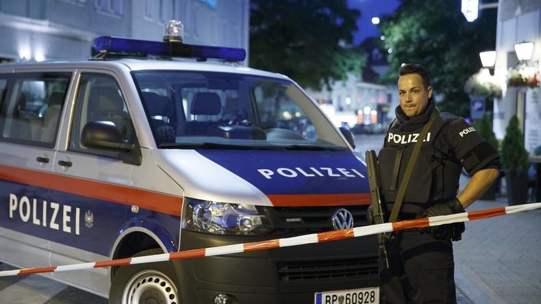 18-Jähriger plante Amoklauf in Österreich: Technischer Defekt an Waffe verhinderte Verbrechen