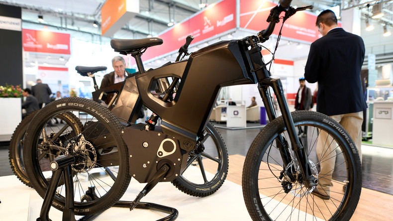 Schnell und gefährlich: Immer mehr Senioren verunglücken mit  Pedelec-E-Fahrrädern