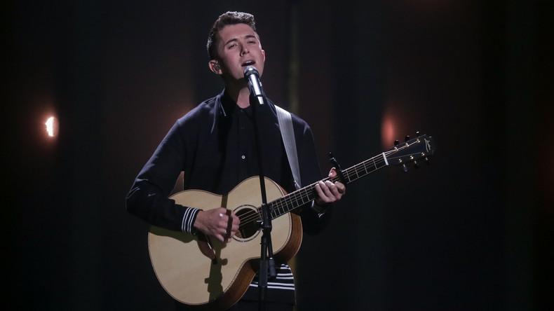 Chinesischer Sender zensiert Song Contest wegen LGBT-Fahnen und Tattoos, EBU kündigt Vertrag