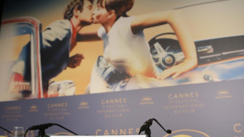 Filmfestspiele von Cannes eifern Berlinale nach: Leere Stühle für die PR- man will es politisch
