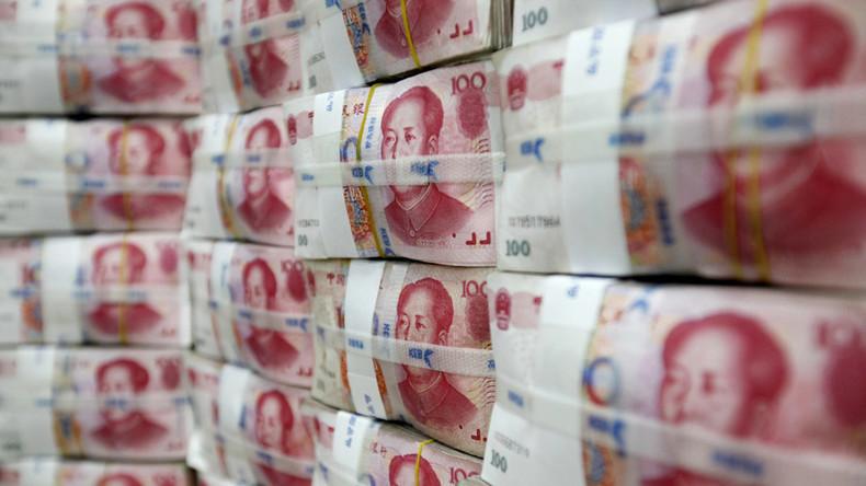 """Ich bin mehr wert: Chinesin lässt 264.000 Euro """"Trennungsgeld"""" in Bar liegen"""