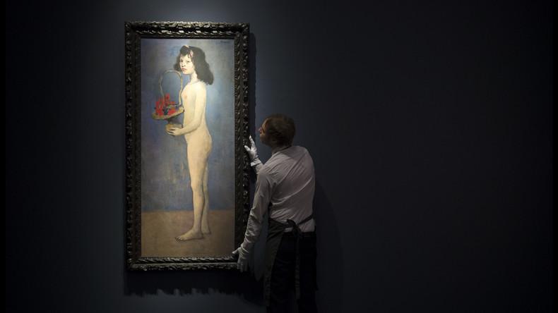 Auktion der Rockefeller-Sammlung bricht Weltrekord am ersten Tag