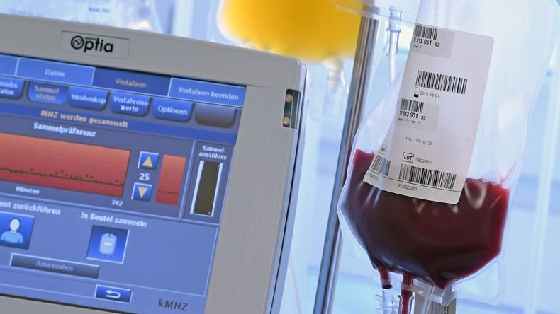 Australier beendet 63 Jahre lange Spenderlaufbahn – Sein Blut hat zwei Millionen Müttern geholfen