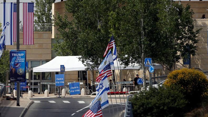 Al-Kaida-Chef ruft zum Dschihad gegen die USA wegen US-Botschaftsverlegung nach Jerusalem auf