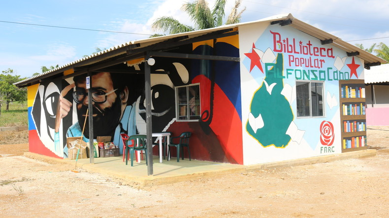 Friedensprozess ohne Geld: Korruptionsskandal in Kolumbien um verschwundene Millionen US-Dollar