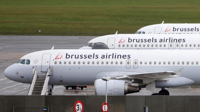 Streik bei Brussels Airlines: Zehntausende Passagiere betroffen, über 400 Flüge gestrichen