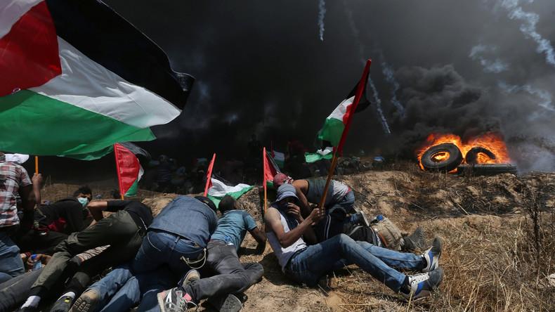 Gewalt in Gaza: Kuwait beantragt Sitzung des UN-Sicherheitsrates