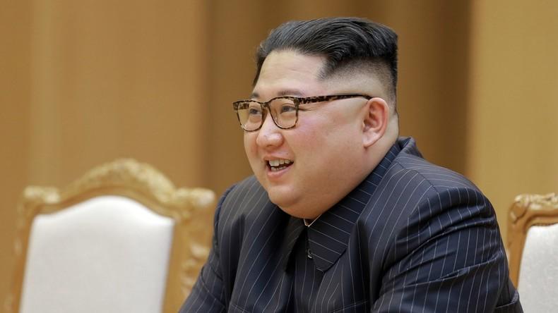 Nordkorea beginnt mit Abbau von Atomtestgelände