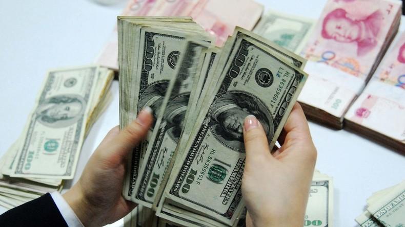 Chinas Petro-Yuan im Aufwind: US-Sanktionen gegen Iran beschleunigen Exodus vom US-Dollar