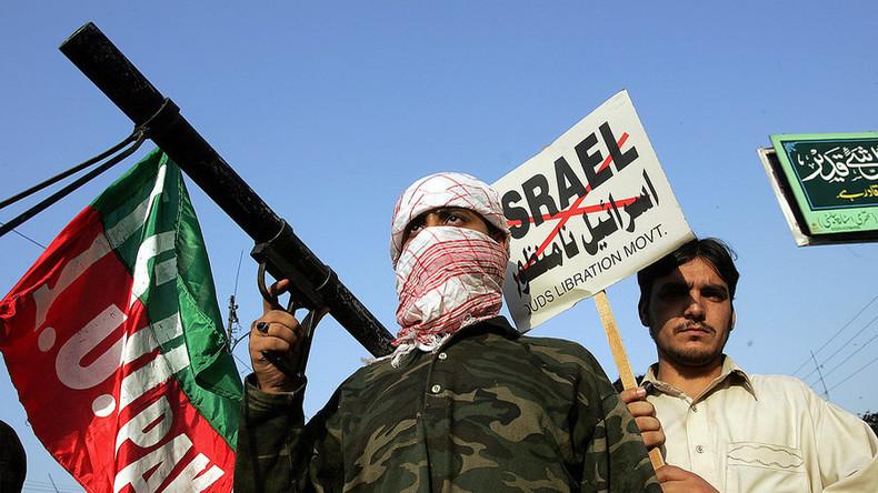 Hisbollah warnt Israel vor weiteren Raketenangriffen
