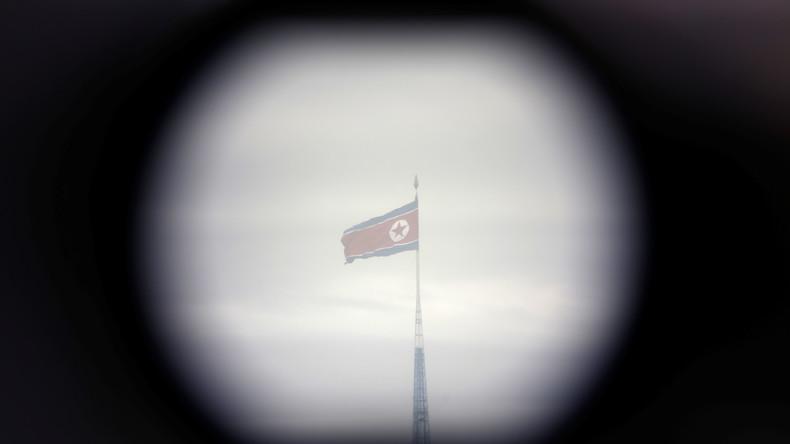 Unfreiwillige Ausreise: Seoul soll Nordkoreaner 2016 zu einer inszenierten Flucht gezwungen haben