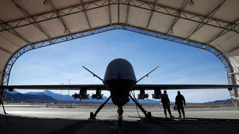 Google-Mitarbeiter kündigen aus Protest gegen Zusammenarbeit mit Pentagon