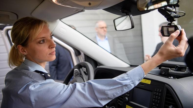 Bundesgerichtshof: Dashcam-Aufnahmen bei Verkehrsunfällen als Beweismittel vor Gericht zulässig