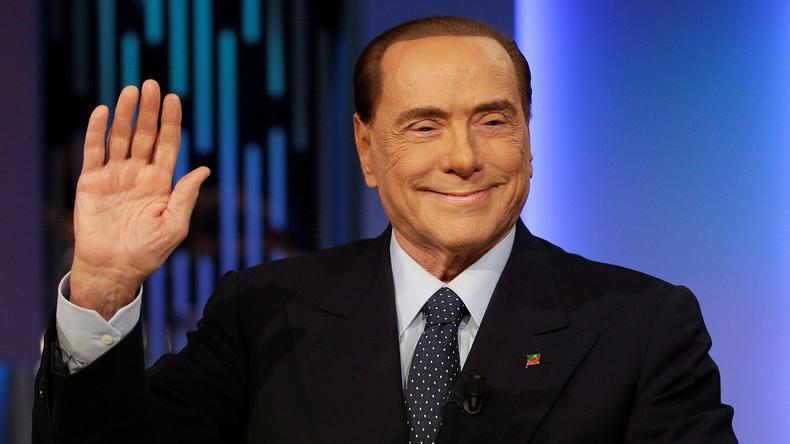 Italien wieder im Bunga-Bunga-Fieber? Gericht hebt Berlusconis Ämterverbot auf