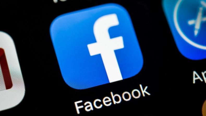Private Daten von Facebook-Nutzern öffentlich zugänglich – wieder einmal