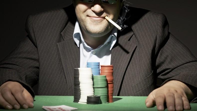 Durchsuchungen in sieben Bundesländern wegen manipulierter Pokerrunden